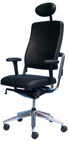 Chefsessel - Bürostuhl - Management