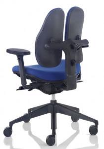 Bürostuhl Duo Back 11 mit Sitzneigeverstellung