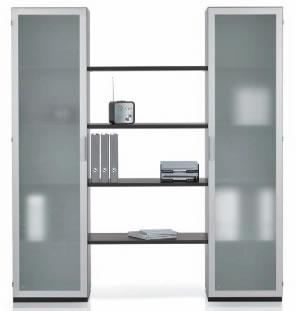 Design - Schrankwand System