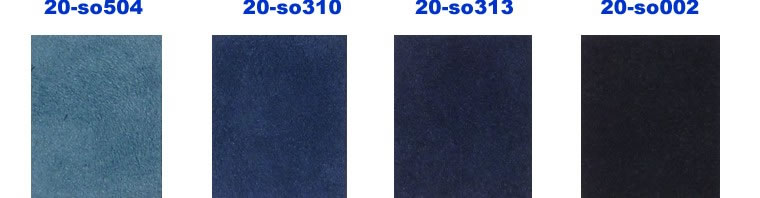 Bürostuhl - Stoffe Microfaser