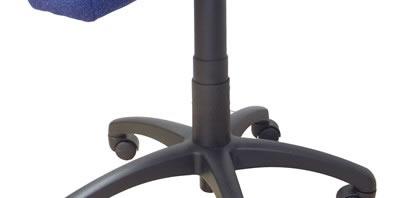 Beinauflage zur Unterstützung für steife Beine , Prothesen und Beinbrüche.