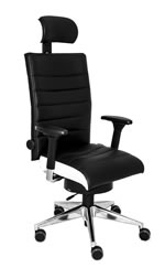 Bürostuhl Ergonomie Design