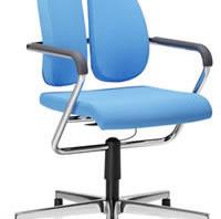 x-cross Besucherstühle – Konferenzstühle