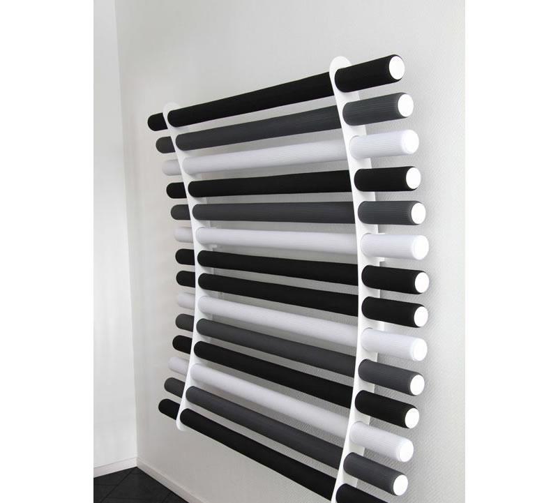 Akustik Wand