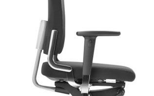 Bürostuhl Rohde-Grahl EasySit® gibt es nur noch mit der Synchronmechanik!