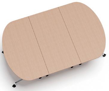 klappbare-rollbare-Konferenztisch-Systemm-3-Tisch