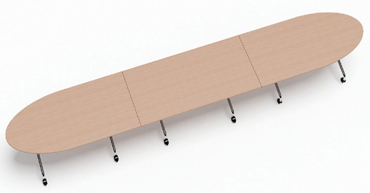 klappbare-rollbare-Konferenztisch-Systemm-3xTisch-lang