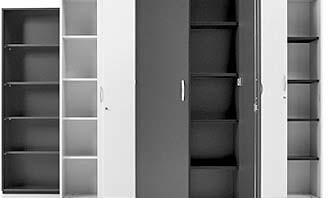 Neues Büromöbelprogramm – Büroschränke K30® von Rohde&Grahl