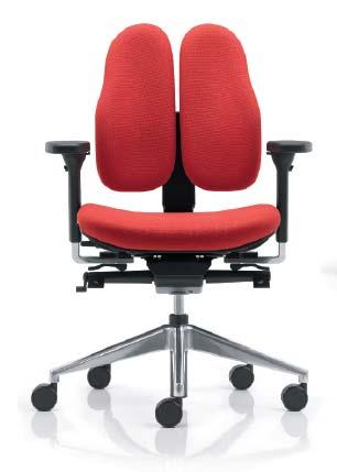 rohde-grahl duo-back-11  ergonomischer Bürostuhl