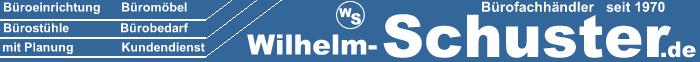 Bürostühle – Büromöbel beim Fachhändler Wilhelm-Schuster.